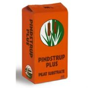 Pindstrup Orange Plus Fide Torfu Torfu (300 Litre)